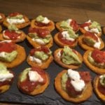 Mexican Sweet Potato Discs1