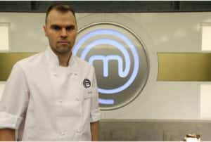 Andi Walker MasterChef