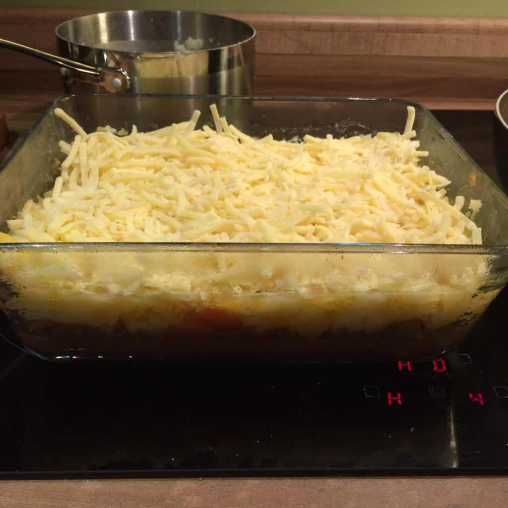 low fat shepherds pie recipe amateur chef