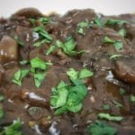 Beef Bourguignon Slow Cooker Recipe - Quick and easy dinner recipe, the beef and wine tastes amazing - http://amateurchef.wpengine.com