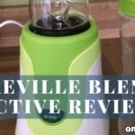 Breville Active Blend Feature Image | AmateurChef.co.uk