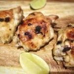 Chili-Lime-Chicken-Recipe - | AmateurChef.co.uk