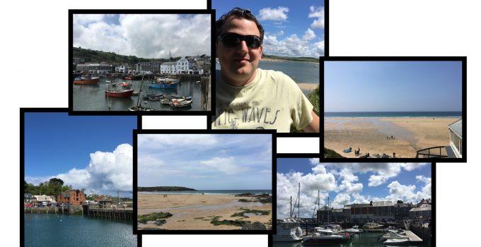 Cornwall Holiday 2016