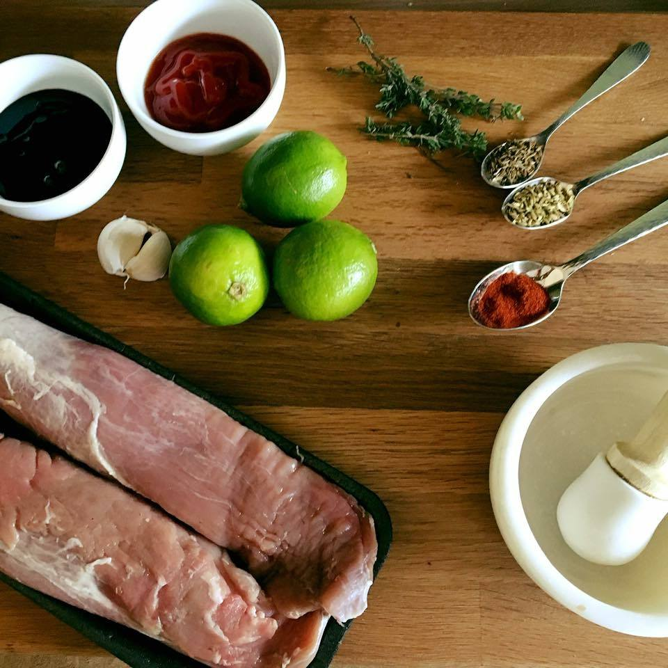 Pork Tenderloin Marinade: How To Make A Pork Tenderloin Marinade