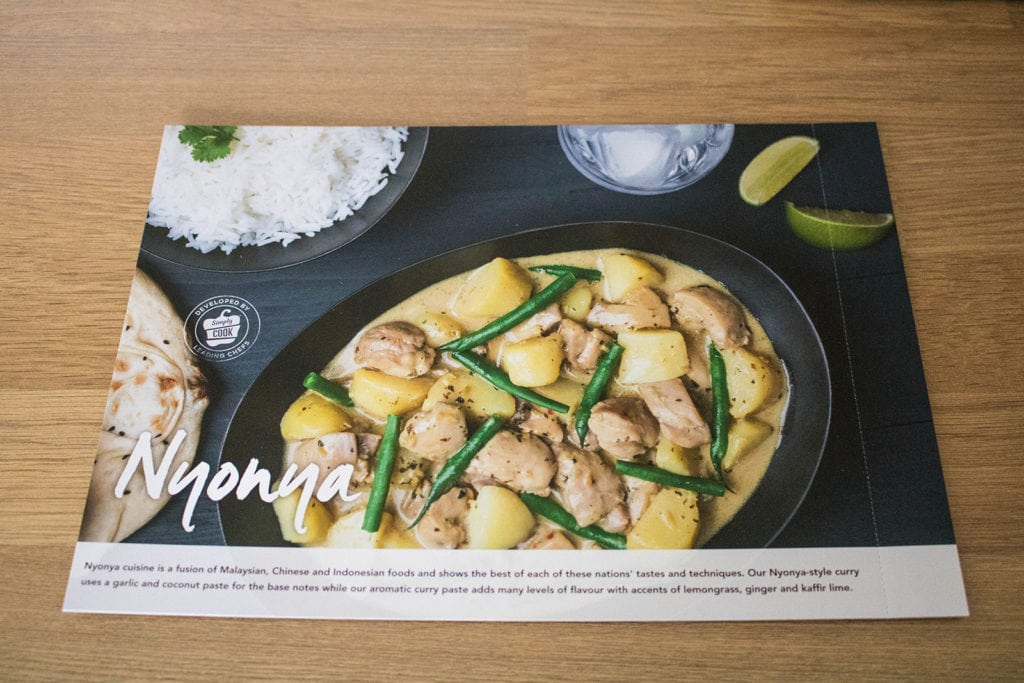 Simply Cook Review - Recipe Image | AmateurChef.co.uk