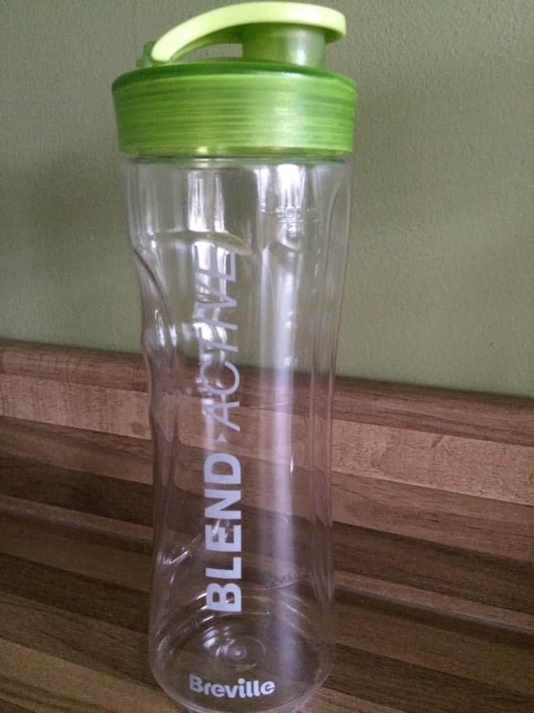 Image of Breville Blend Active Bottle | AmateurChef.co.uk