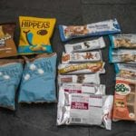 Do The Unthinkable Snacks From Muscle Food   AmateurChef.co.uk